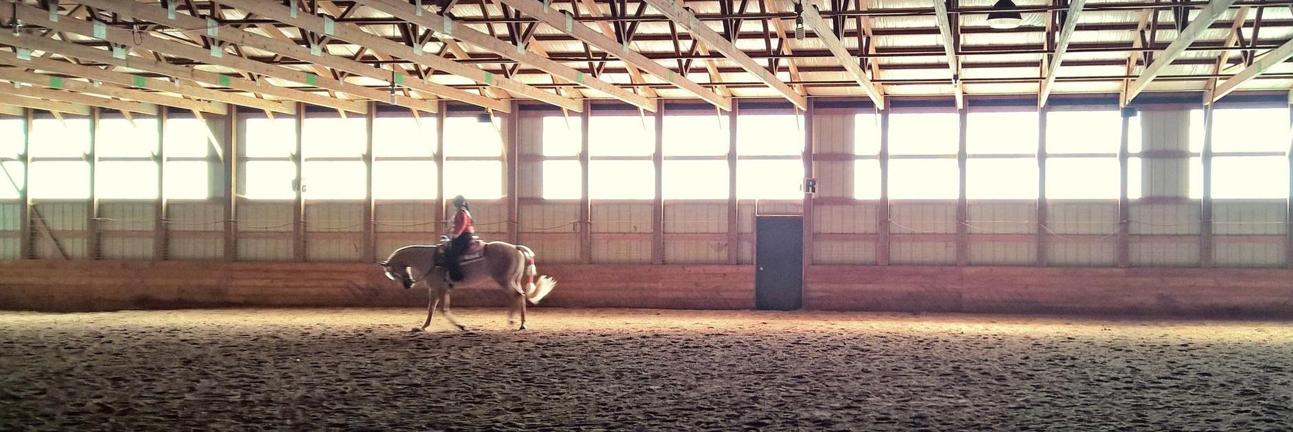 About   Heartland Equestrian Center
